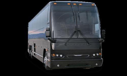 35 Passenger Charter Bus Rental